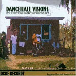 Dancehall Visions